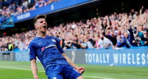 Mount Wants Chelsea To Win PL This Season