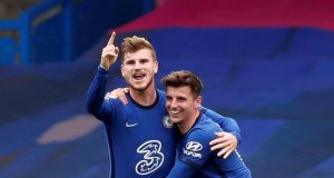 Timo Werner - Playing In England Has Made Me More Robust