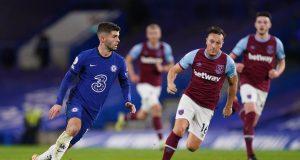 Chelsea Predicted Line Up vs West Ham Starting XI!