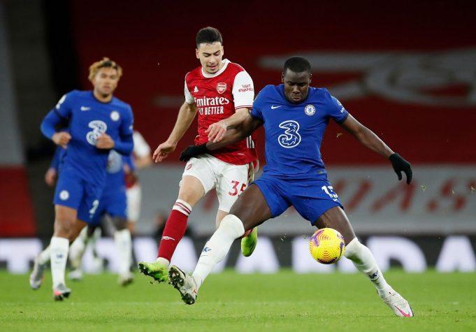 Chelsea vs Arsenal Live Stream, Betting, TV, Preview & News