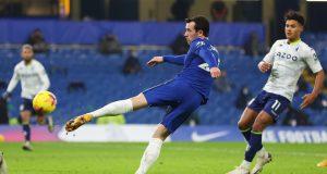 Chelsea vs Aston Villa Head To Head Results & Records (H2H)