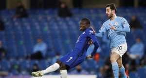Chelsea vs Manchester City Head To Head Results & Records (H2H)