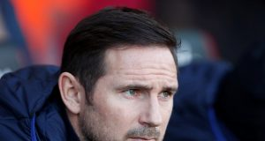 Frank Lampard asked to change his tactics
