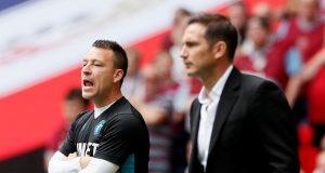 Frank Lampard backs former Chelsea captain for Derby County job