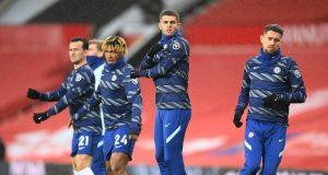 Klopp Believes Chelsea Will Win PL This Season
