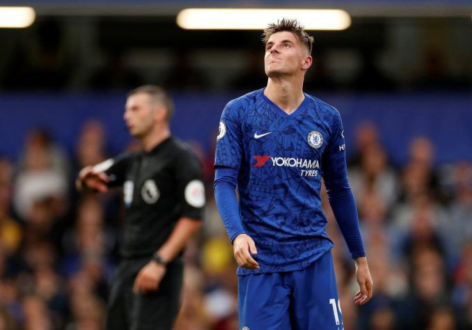 Mount - Chelsea players need to shoulder responsibility