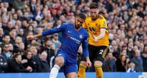 Nuno reveals in Chelsea defeat