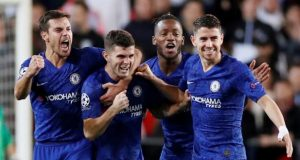 Owen Hargreaves explains why Chelsea can't win the Premier League