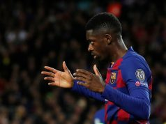 Ousmane Dembele On Chelsea's Radar As Barcelona Contract Runs Down