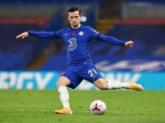 Ben Chilwell On Tough Moments With Chelsea