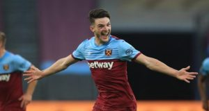 Chelsea Lose Interest In Declan Rice After Lampard Exit