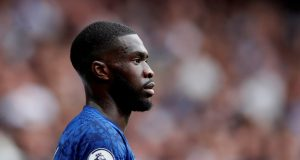Fikayo Tomori Ready To Be Shipped Out To AC Milan