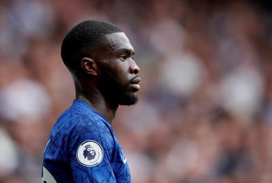 Fikayo Tomori to leave Chelsea amid Newcastle interest