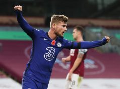 Frank Lampard explains where it's going wrong for Timo Werner
