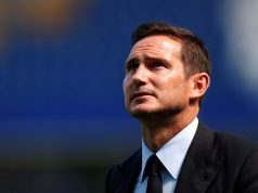 Frank Lampard needs results to save his job