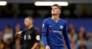 Lampard: Mount better than I was at his age