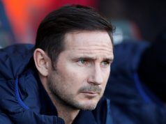 Lampard sends message to players talking behind his back