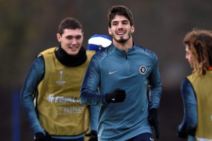 Piazon slams Chelsea loan system