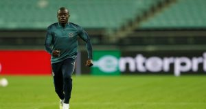 Thomas Tuchel outlines plan for N'Golo Kante