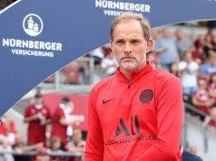 Tuchel welcomes Chelsea job