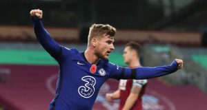 Chelsea's Timo Werner compared with former Arsenal star
