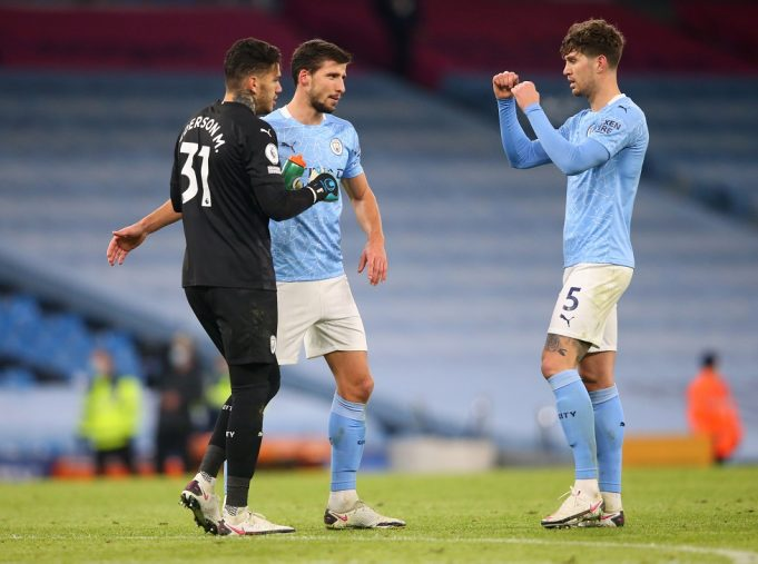 Frank Lampard Was Urged To Sign John Stones