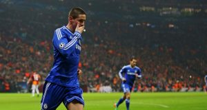 Gerrard - Torres leaving Chelsea broke my heart