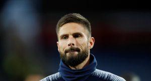 'Leader' Olivier Giroud Receives High Praise From Chelsea Boss