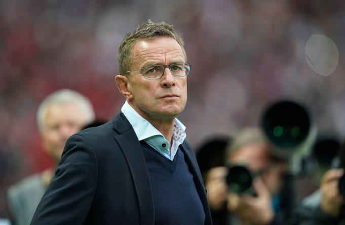 Ralf Rangnick Was Offered Chelsea Job Before Tuchel