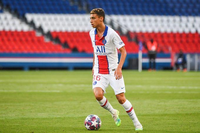 Thomas Tuchel Targeting PSG Youngster Kays Ruiz-Atil