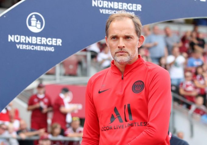 Tuchel - Chelsea youngsters will get their chance