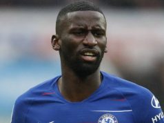 Antonio Rudiger sends warning to Chelsea teammates