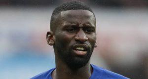 Antonio Rudiger sends warning to Chelsea teammates
