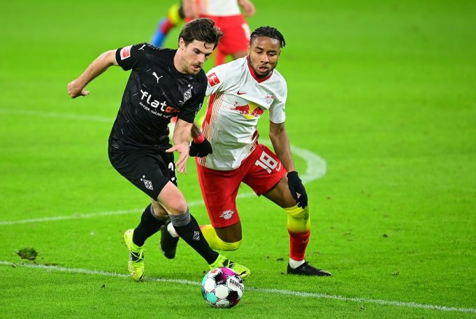 Chelsea Aiming To Sign Jonas Hofmann