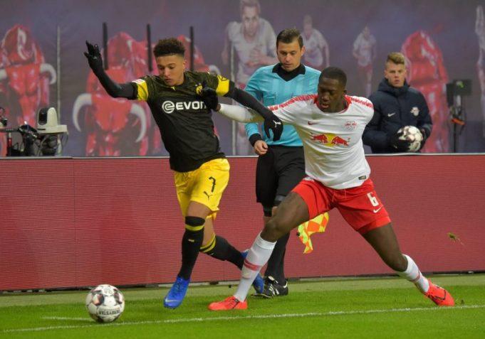 Chelsea Plotting Audacious Swoop Of Liverpool Target Ibrahim Konate