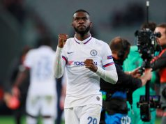Chelsea sent transfer warning by Italian legend