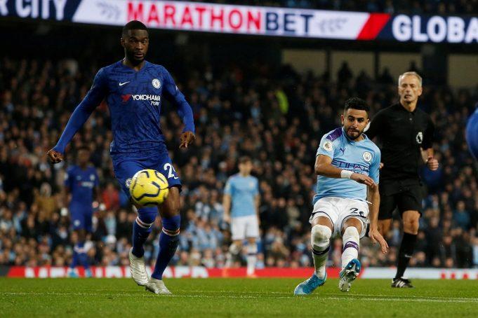 Ian Wright predicts winner of Chelsea vs Man City clash