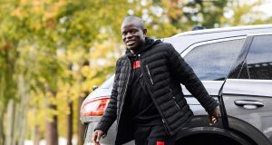 N'Golo Kante Was Previously Targetted By Tuchel At PSG