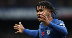 Reece James Reveals He Is Getting Faster And Stronger At Chelsea