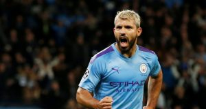 Chelsea Handed Major Boost In Sergio Aguero Chase