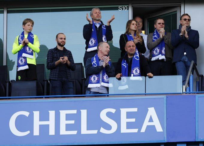 Chelsea Part Of Premier League Six To Join European Super League