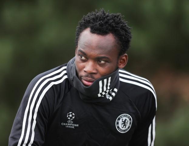 Former Chelsea midfielder rates Chelsea's CL chances