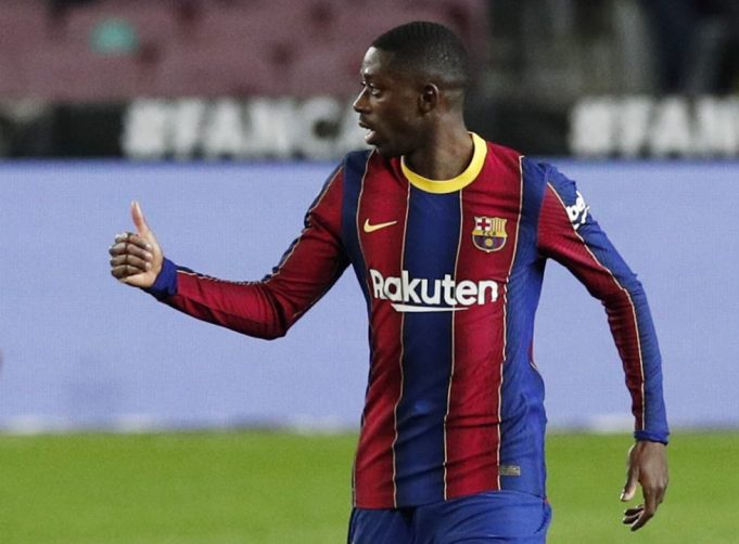 Four Chelsea Should Go After Instead Of Ousmane Dembele