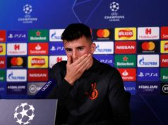 Mason Mount Not Letting Praise Go To His Head