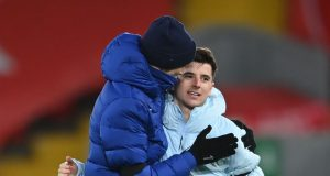 Mason Mount outlines Tuchel's impact on Chelsea squad