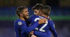 N'Golo Kante - Chelsea So Close To Reaching Champions League Final