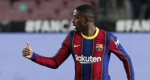 Ousmane Dembele Sends Strong Hint Of Chelsea Switch