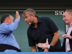 Roman Abramovich is furious over Super League withdrawal