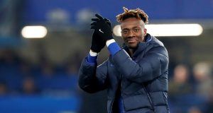 Roma striker Abraham revealed how Mourinho convinced him to leave Chelsea