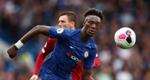 Tammy Abraham told to keep his head down and work hard